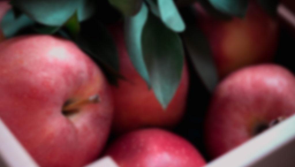 Darum solltest Du Äpfel separat lagern
