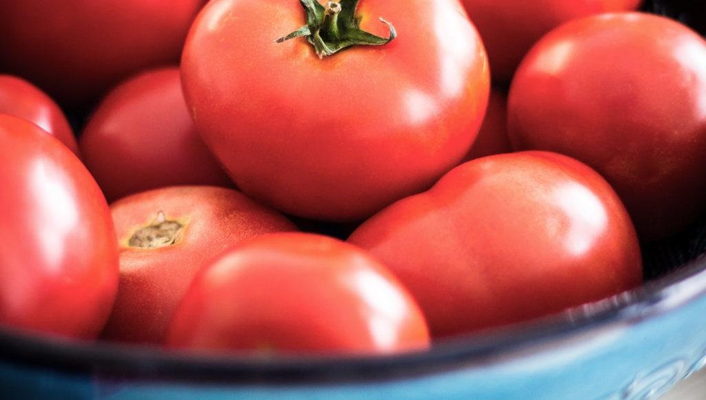Tomaten richtig lagern