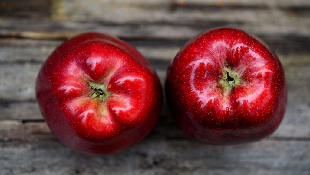 Tipps für knackige Äpfel
